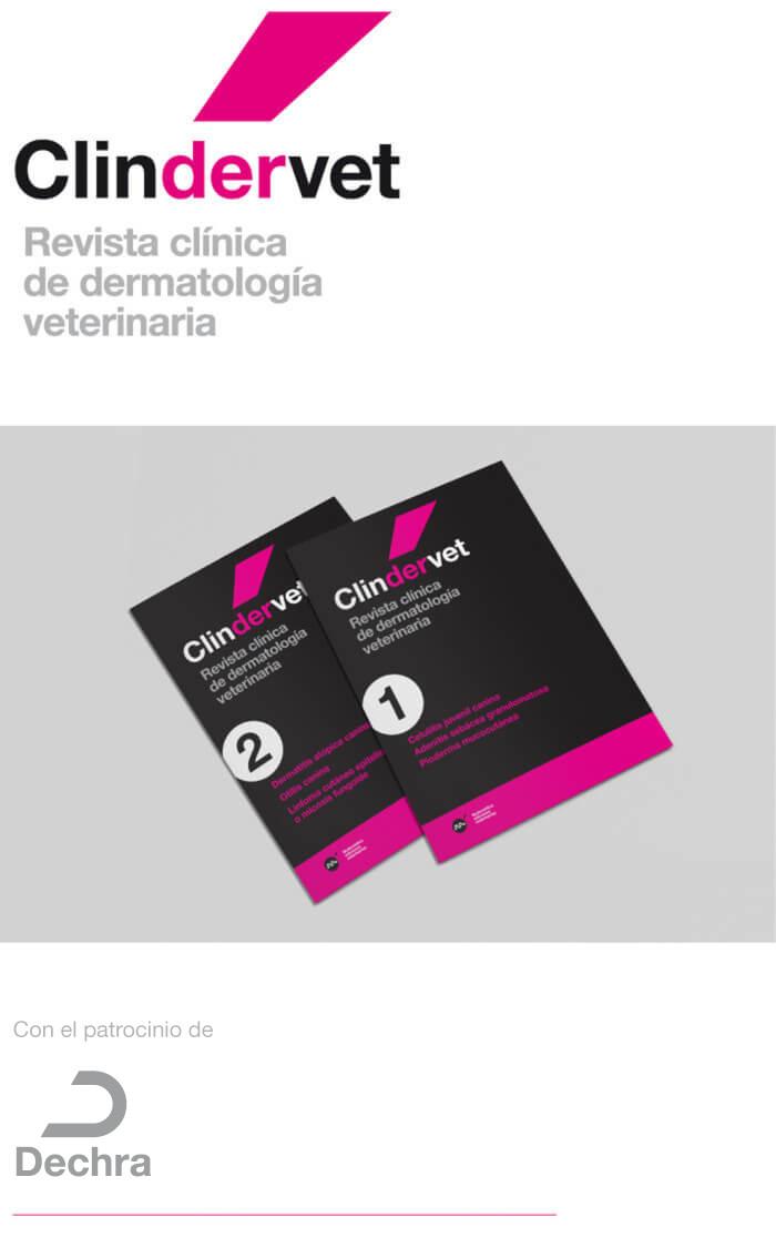 Revista de dermatología veterinaria